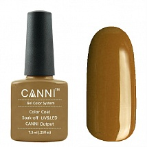 CANNI Gel Color Гель лак №178